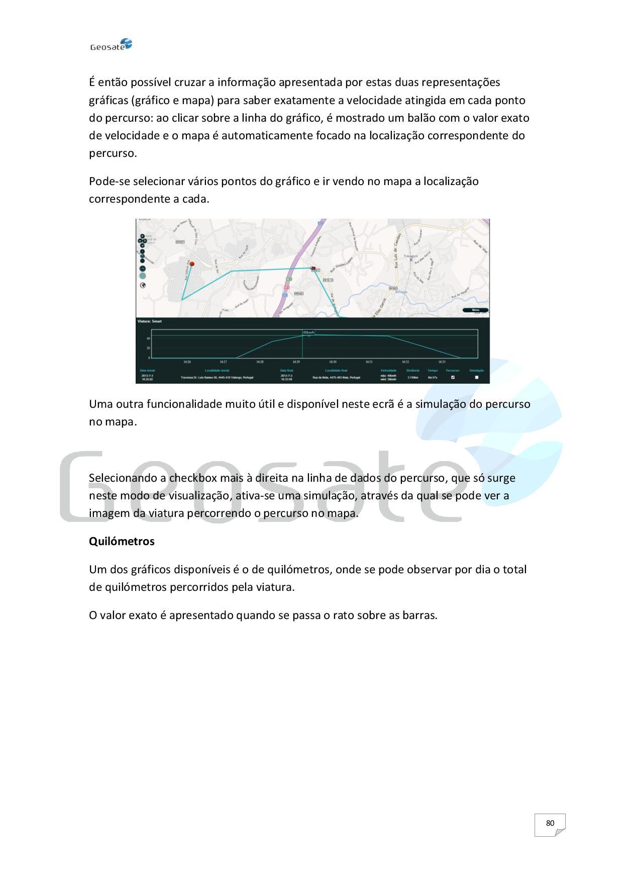 Geosate